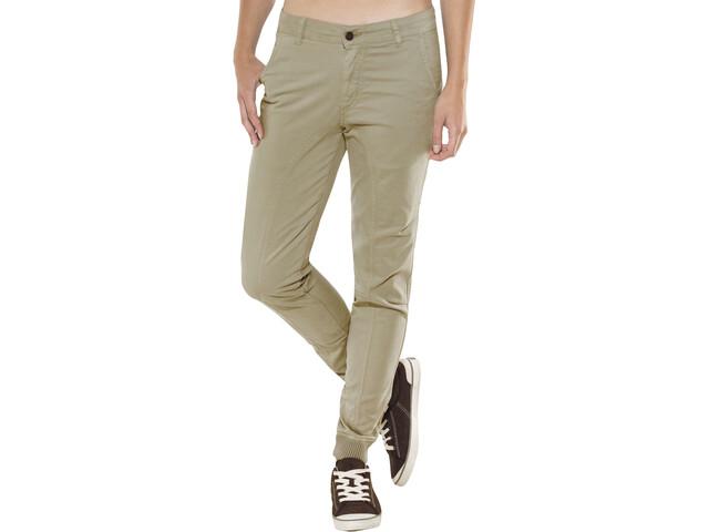 Nihil Ananda Pants Damen weed green